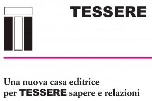 Casa Editrice Tessere
