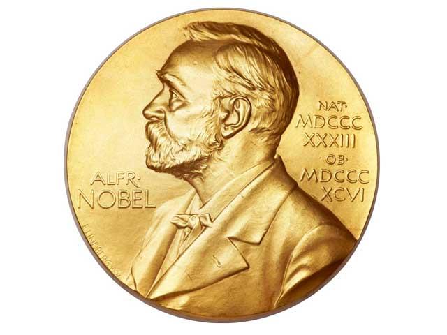Medaglia Premio Nobel