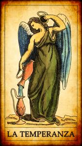 Risultati immagini per cristiana temperanza simbolo